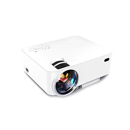 in the picture:Morrivoe MRT20 Mini LED Video Projector Office Projector Outdoor/Indoor Home Projector Support 1080P USB/AV/SD/HDMI/VGA Interface-Ideal for Video Games/ Movie Night/Family Videos/Pictures lots of color options – get more info:https://www.amazon.com/dp/B01M6E9OJI    Welcome to my ...