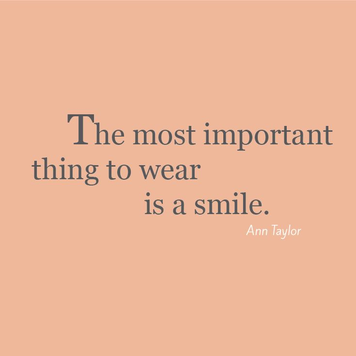 #annieallbritton #inspirationsunday #smile #inspiration #quote