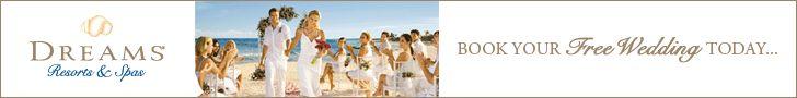Turks and Caicos Honeymoon - Seven Stars Resort Grace Bay | Wedding Planning, Ideas & Etiquette | Bridal Guide Magazine