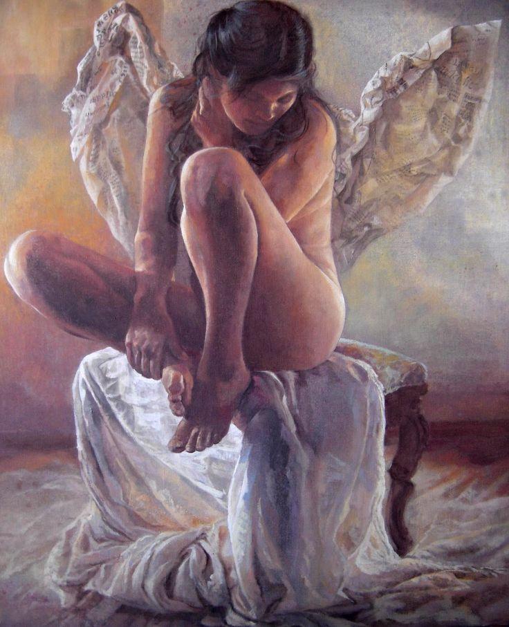 Remy Daza Rojas... | Kai Fine Art