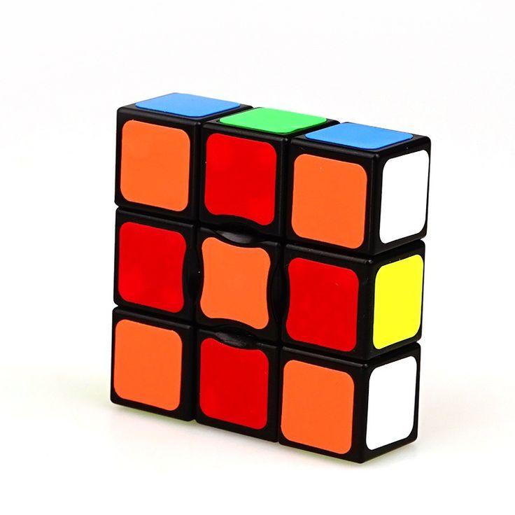 New 1x3x3 Magic Cube Toy Professional Speed Cubo Magico Children Learning Educational Puzzle Fidget Square Toy Brain Teaser #Affiliate
