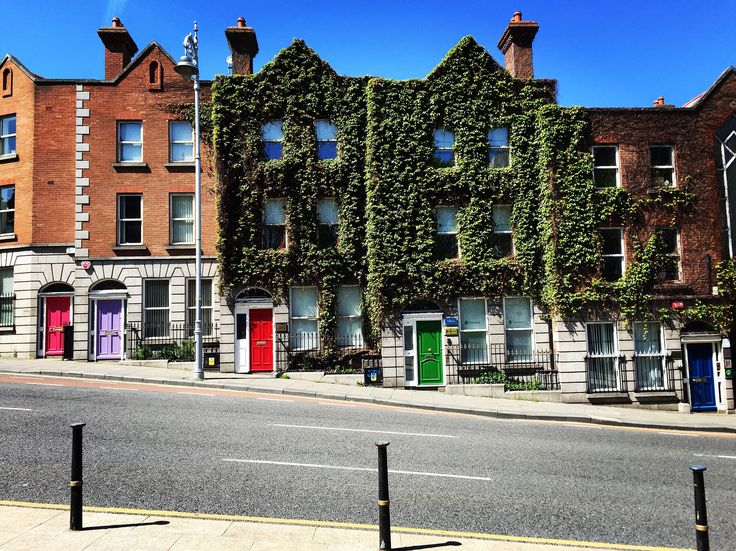 Your Guide to Visiting Dublin from South Africa