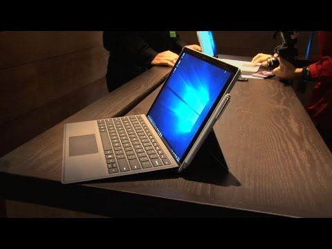 Awesome Surface Pro 4 evolves Microsoft's tablet line Check more at https://ggmobiletech.com/microsoft-tablet/surface-pro-4-evolves-microsofts-tablet-line/