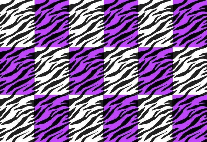 purple zebra backgrounds wallpaper - photo #19