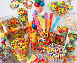 chocolate and lollies - Google Search