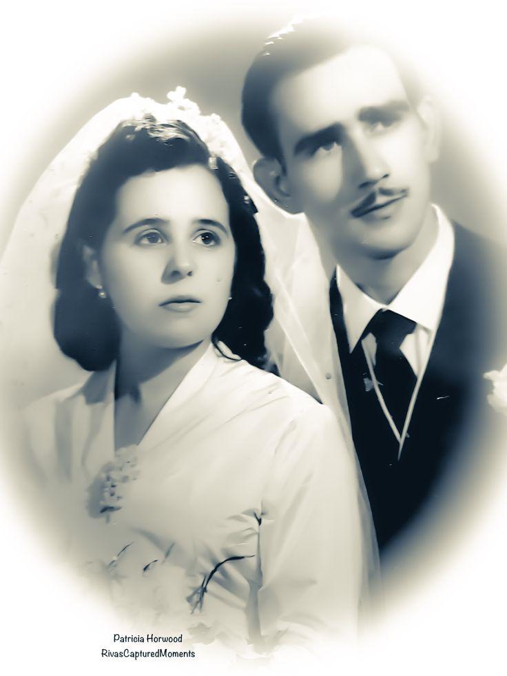 Patricia Horwood Photo Restorations