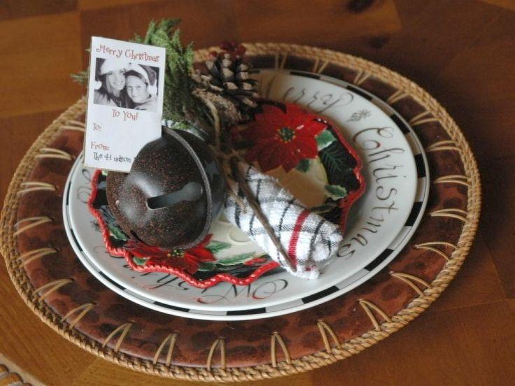 28 christmas table decorations u0026 settings