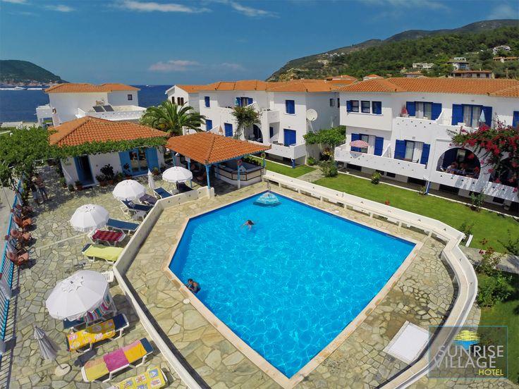 Sunrise Village Hotel - Pool
