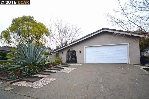 Martinez CA Cas And Home