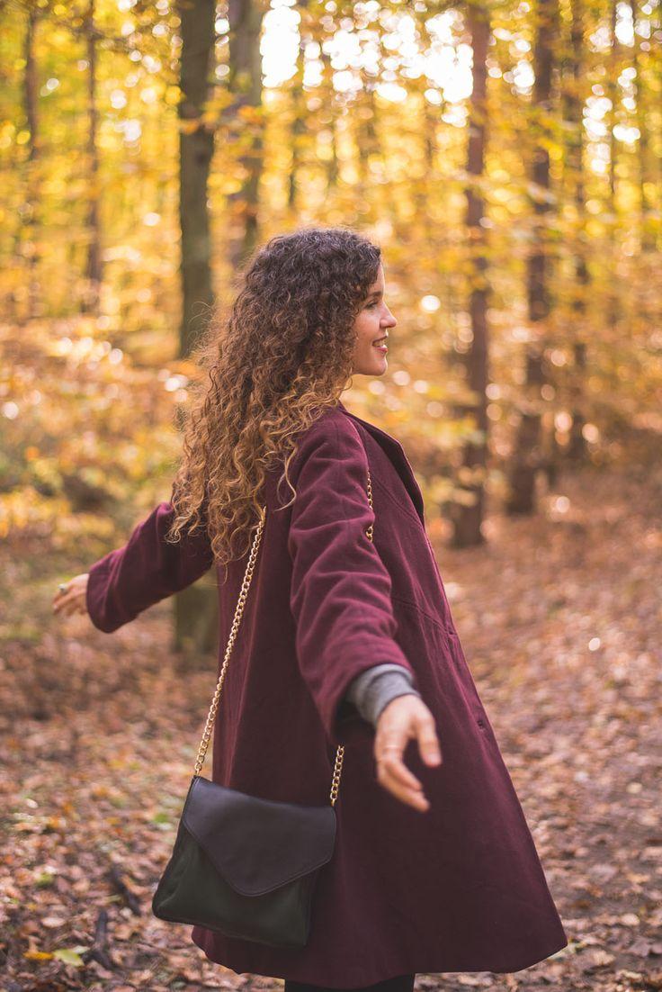 Herbstinspiration mit der WONDER.