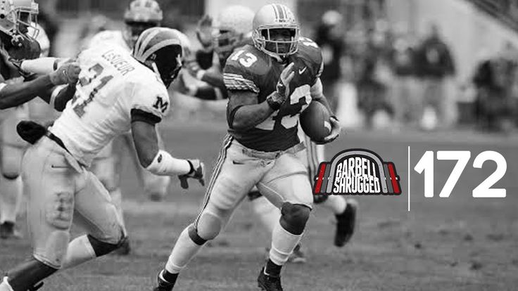 A Comeback Story with Maurice Clarett - EPISODE 172