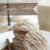 Cinnamon Eggnog Cookies...looks yummy!