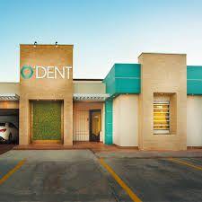 Resultado de imagen para consultorio dental moderno fachada