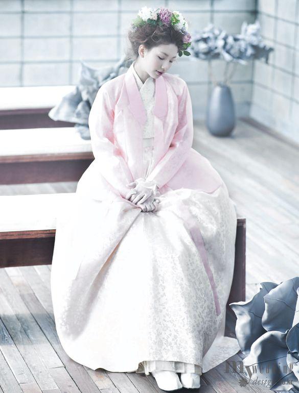 Hanbok | 황희우리옷 춘몽春夢