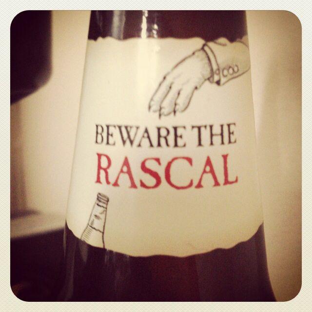 Thatchers Rascal