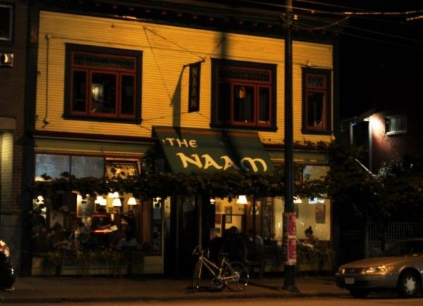 The Naam, Vancouver