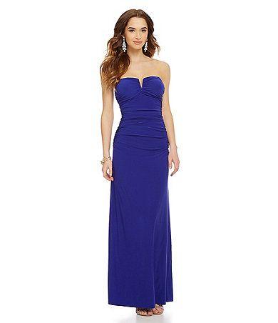 Best 43 Formal Dresses images on Pinterest | Dillards, Dress prom ...