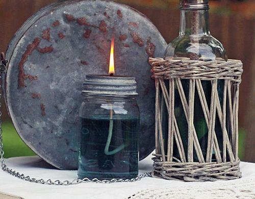 111 Best Mason Jars Images On Pinterest Floral