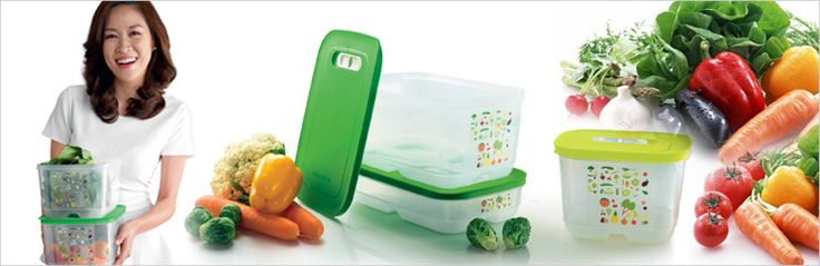 Tupperware Brands - Simply Good Living Solutions