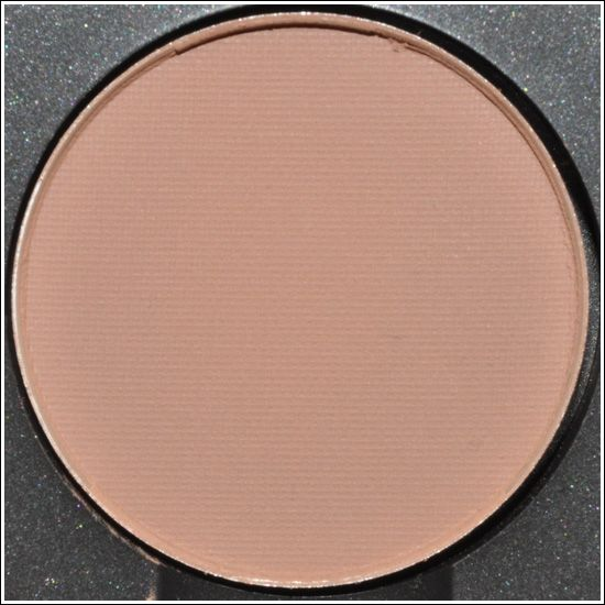 MAC soft brown eyeshadow- greatest crease color ever!