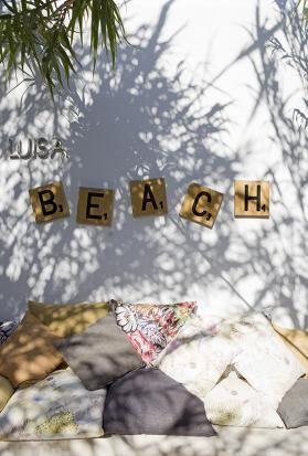 Life is a ... Beach !Nammos Mykonos