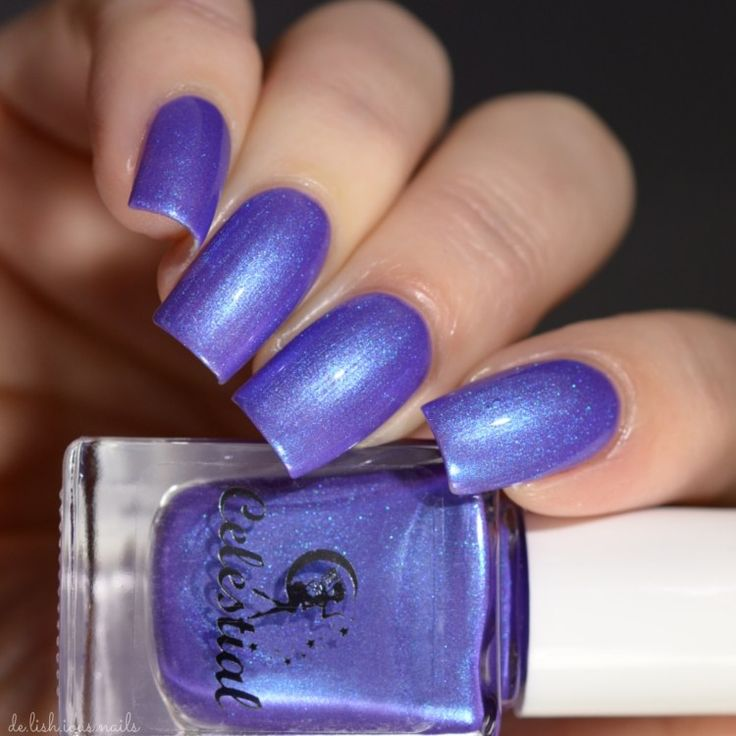 Celestial March Releases – De-Lish-ious Nails - Twisted Selection