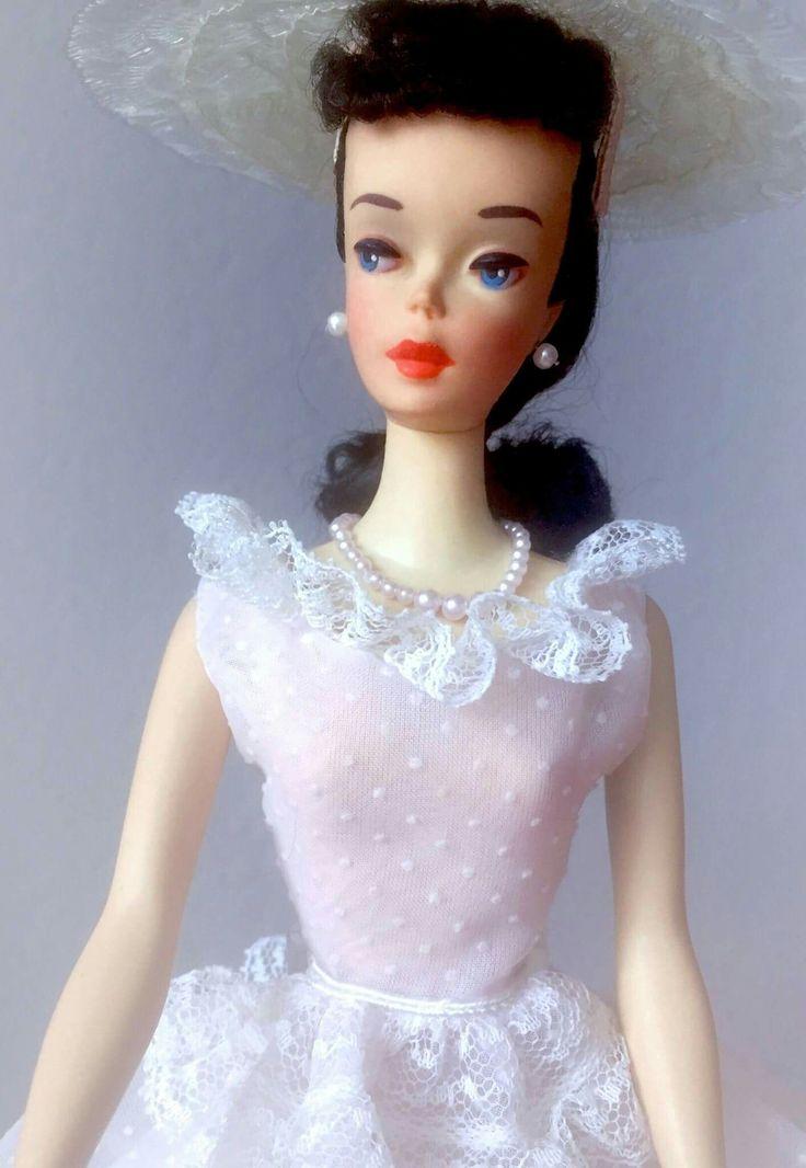 Number 3 Barbie