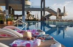 The Seashells Resort at Suncrest is an all Inclusive 4 star Resort hotel in Qawra Malta ideal for your all inclusive holiday in Malta.