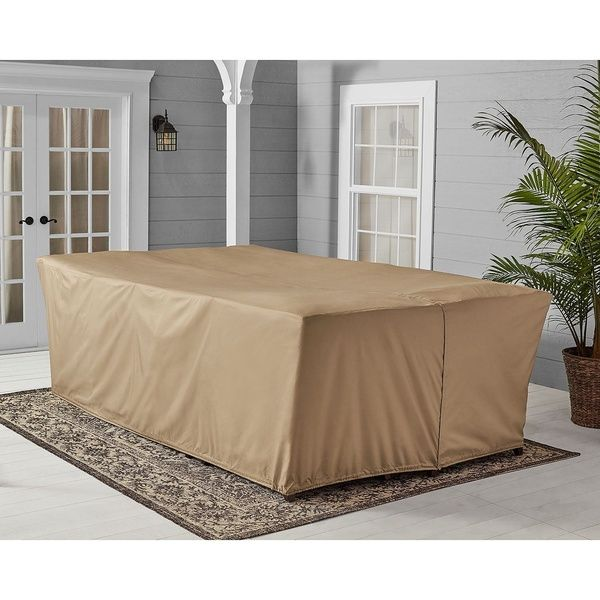 Member S Mark Zzx02912 Universal Patio Furniture Cover Furniture