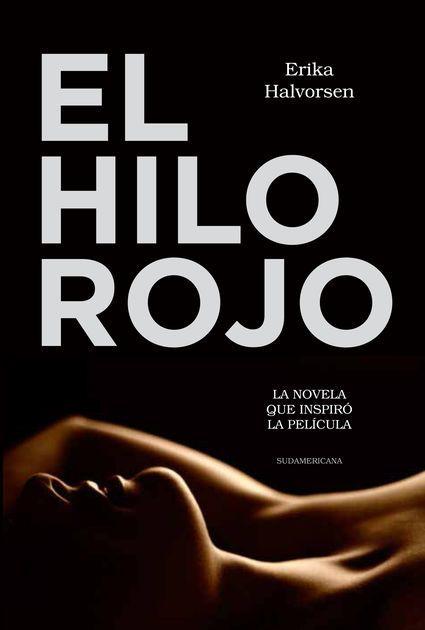 El hilo rojo - Erika Halvorsen | iBooks http://apple.co/2loQAAd