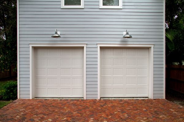 25 Best Images About Garage Door Lights On Pinterest