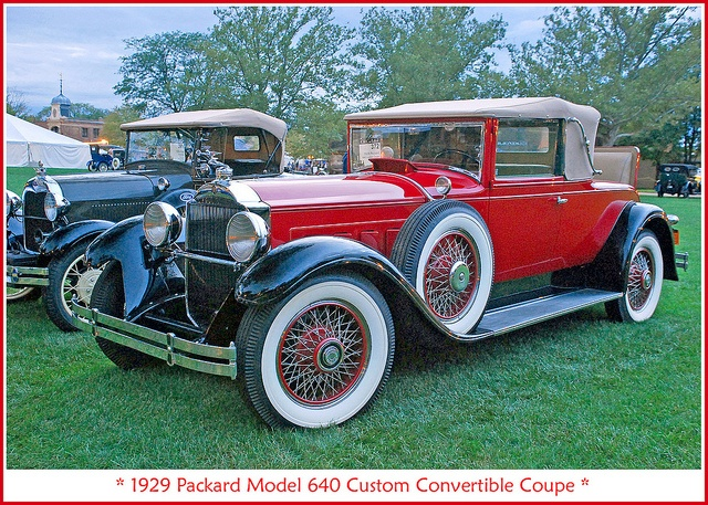 1929 Packard Touring Car For Sale: 1175 Best Images About Classic Cars, Trucks & Motorcycles