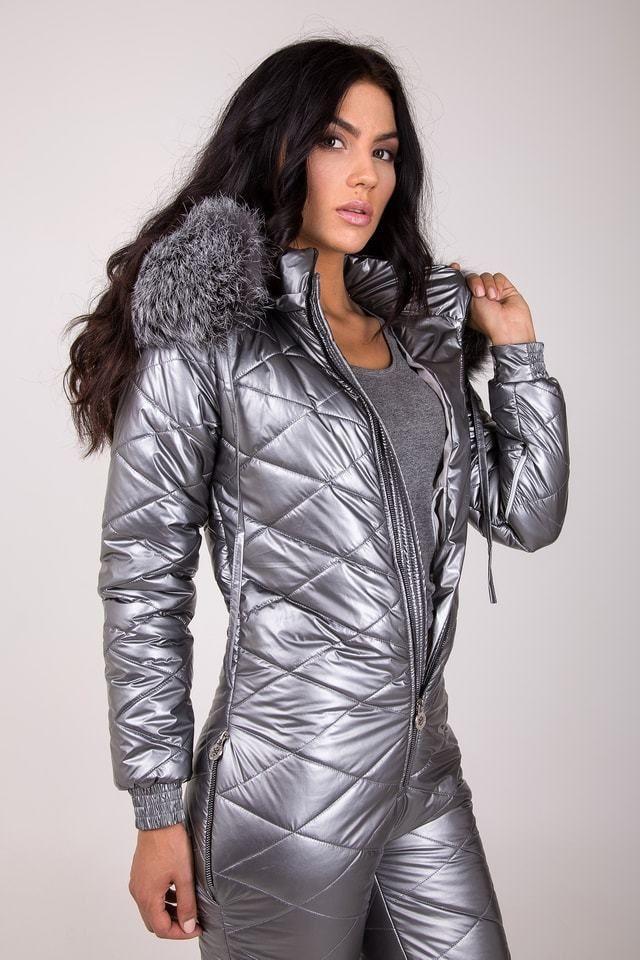 Модные и удобные женские зимние комбинезоны от производителя VidaDress