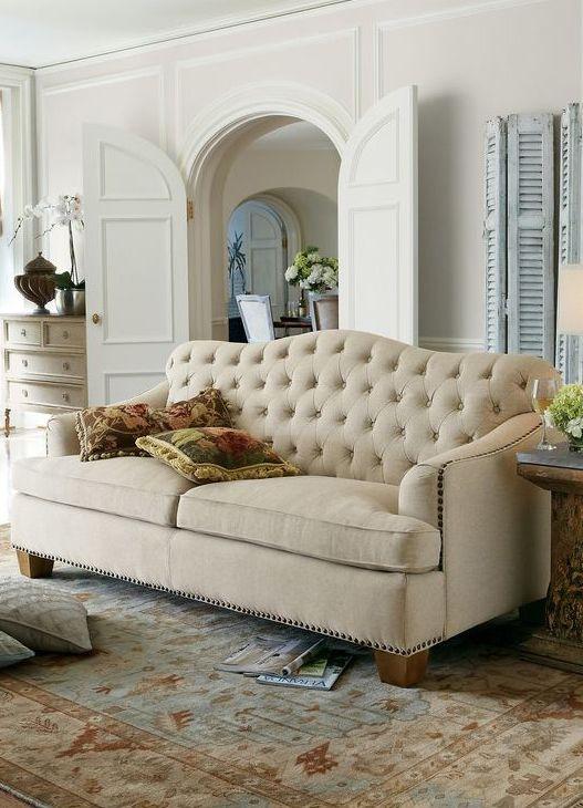BuyerSelect » Soft Surroundings Clothing & Decor