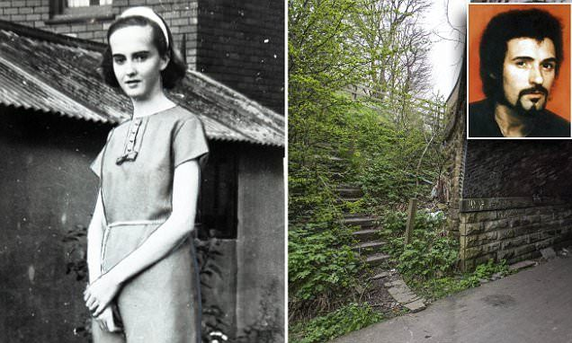 The case files relating to the murder of 14-year-old Elsie Frost in Wakefield, West Yorkshire, in 1965, which are in the National archive in Kew, have been sealed until 2060.