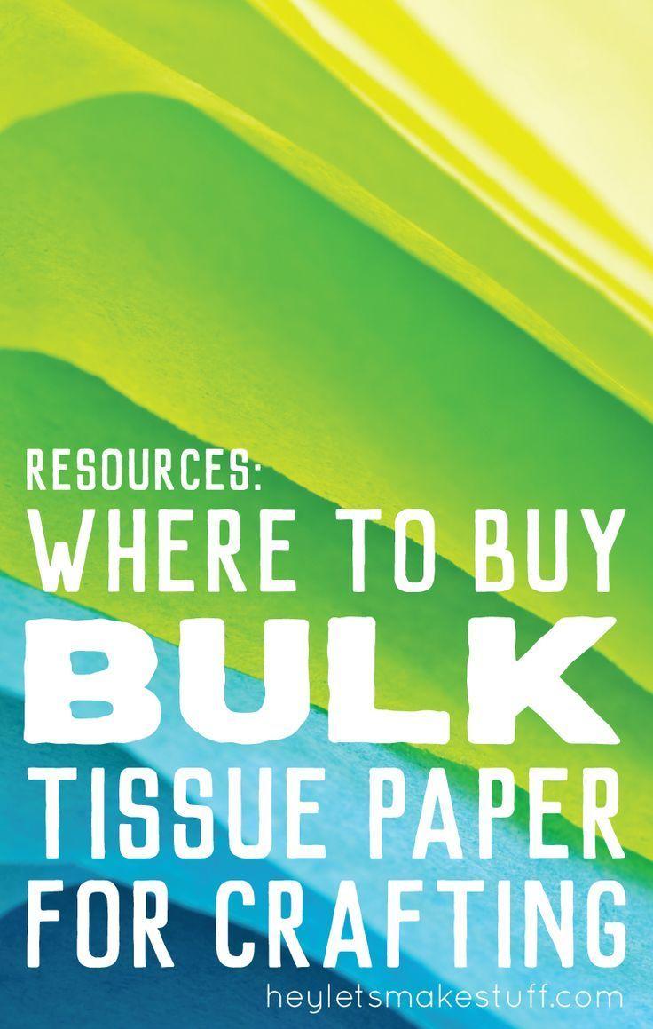 Best Websites To Buy Bulk Tissue Paper Best Ideas From Creative