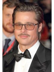Who is Brad Pitt Dating? | Relationships Girlfriend Wife | FamousHookups.com