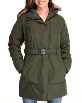 Love this Brooklyn Jacket by The North Face on DrJays. Take a look and get 20% off your next order!