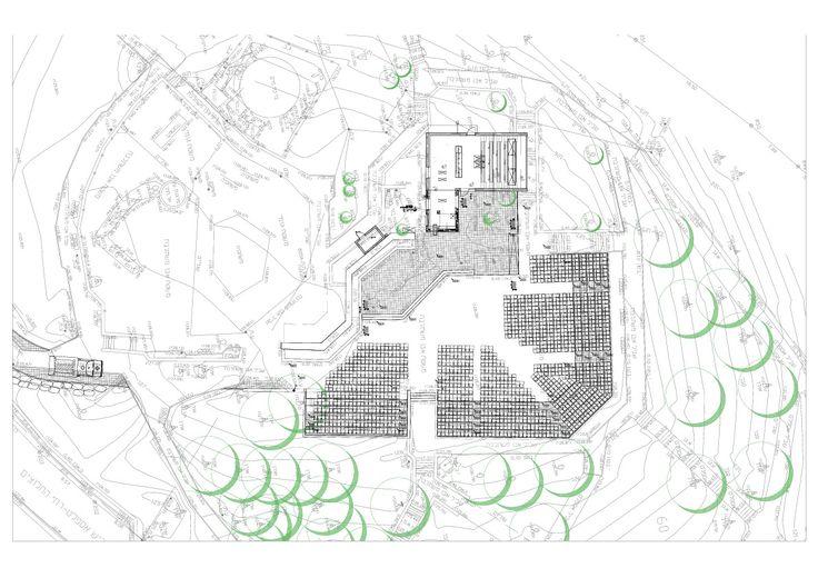 Galería de Nesher Memorial / SO Architecture - 17