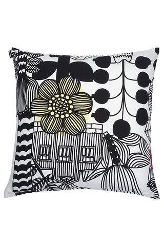 "Marimekko Lintukoto 20"" Pillow Cover | Kiitos Marimekko"