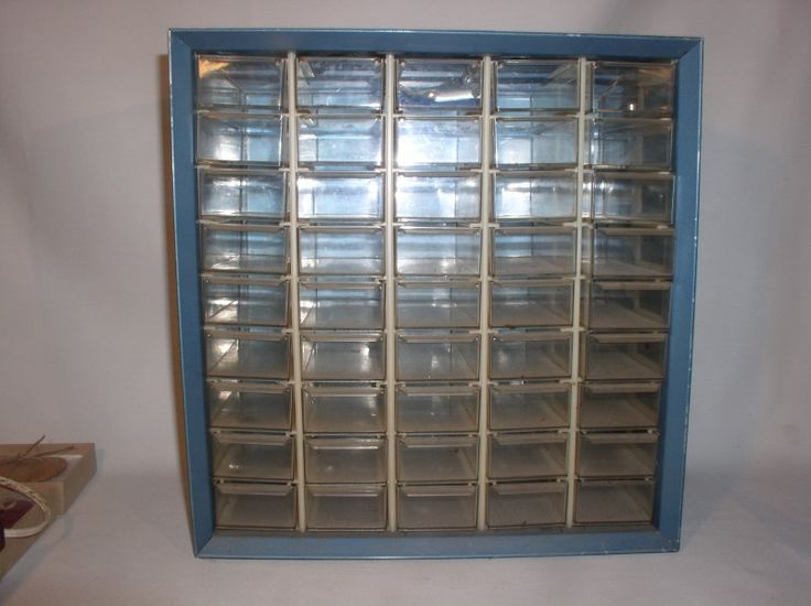 Screw/nut etc, 45 Drawer Wall Unit