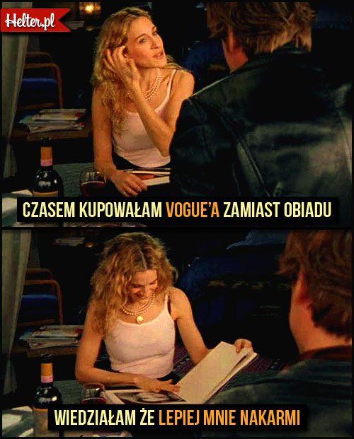 Seks w Wielkim Mieście #sekswwielkimmiescie #sexandthecity #satc #carriebradshaw #cytaty #film #kino