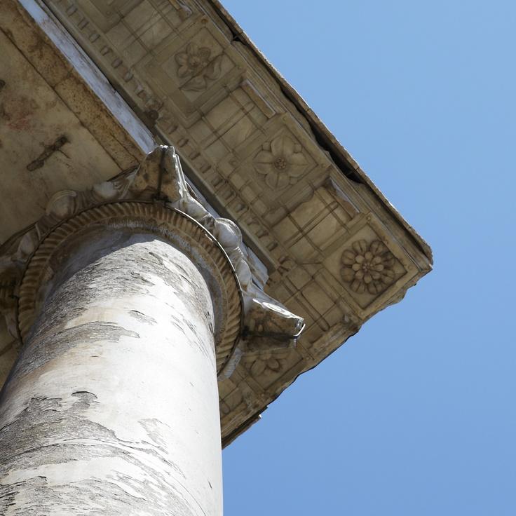Ancient Rome Roman Design Pinterest Photography Architectural