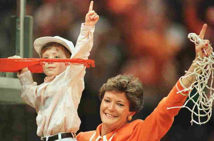Thank You, Pat Summitt: From One Tennessee Girl To Another