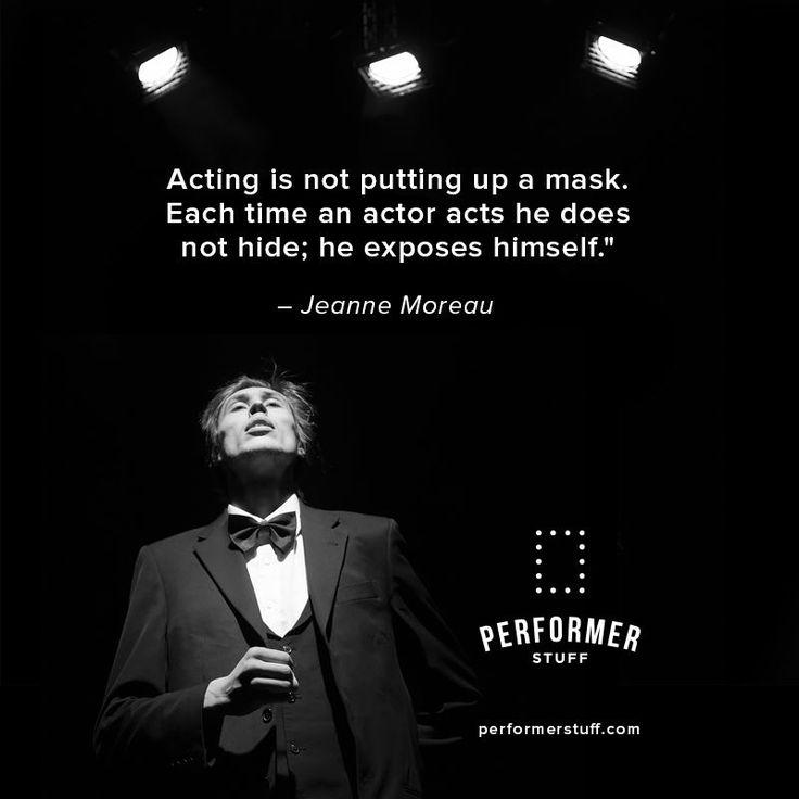 Short Movie Quotes: 25+ Best Theatre Quotes On Pinterest