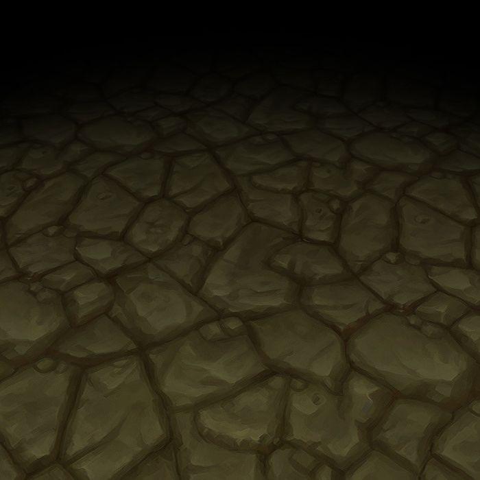 Floor Texture Tile 13   3dfancy.com
