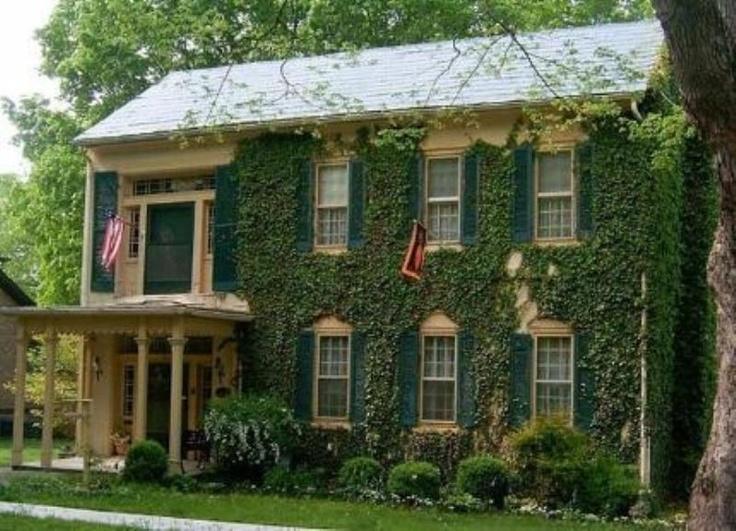 Curd-Coffman House