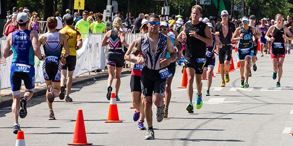 ITU World Triathlon Grand Final Chicago Adds Open Amateur Sprint Race to Schedule