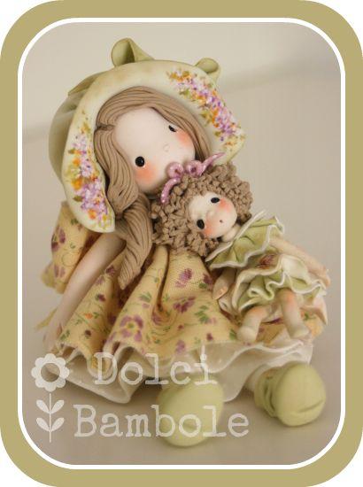 Dolci Bambole : Bambole