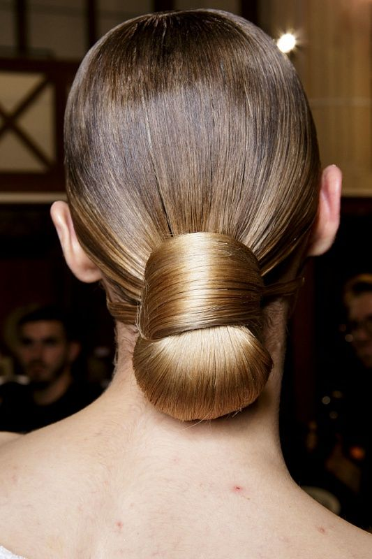 Chignon mariage invitée I 63 idées coiffures invitée parfaites pour marriage | Chignon mariage ...